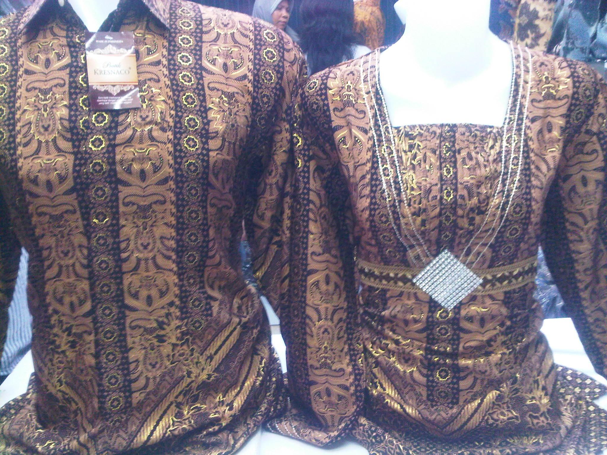 This Image was ranked 2 by Bing.com for keyword batik keris online ...